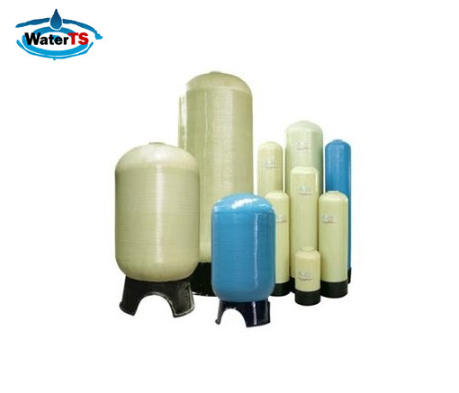FRP tank for sand filter