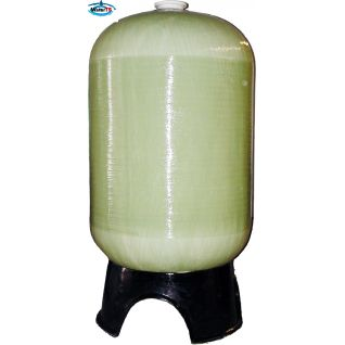 FRP tank for carbon filter